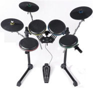 Ion Rock Band Drum Rocker Controller