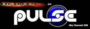 Pulse (formerly XLeague.tv) Logo