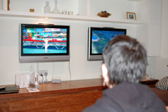 Mario and Sonic Olympic Games - Perfect 10 on Trampoline