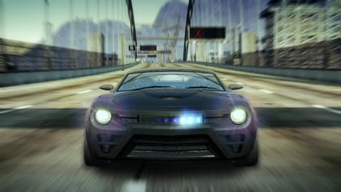 Burnout Paradise Legendary Cars Pack Lineup The