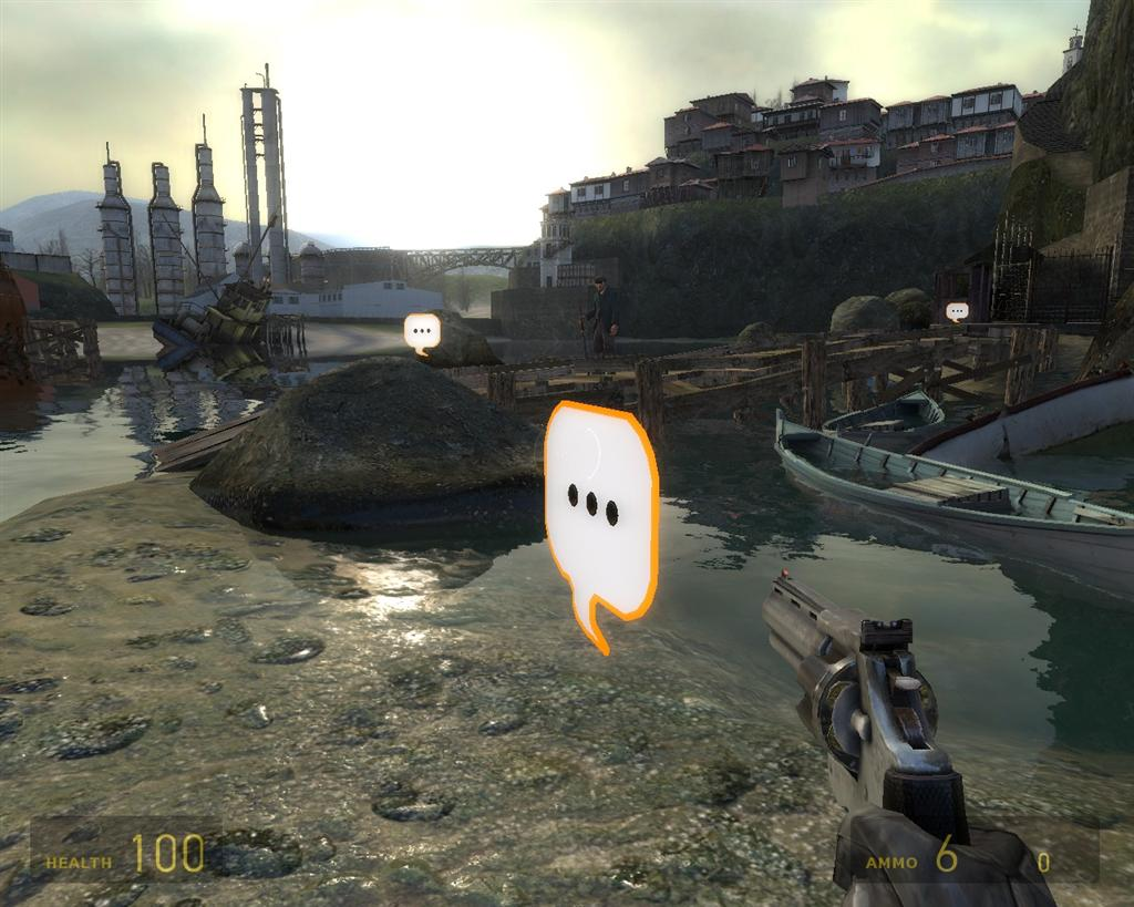 Half Life 2: The Lost Coast Review (PC) – The Average Gamer