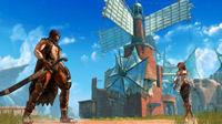Prince of Persia - Windmill