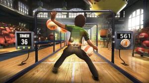 KinectAdventures-Ricochet