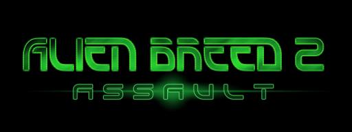 Alien Breed 2 Assault Logo