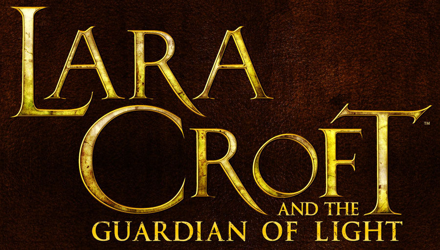 LaraCroftGuardianOfLight_Logo