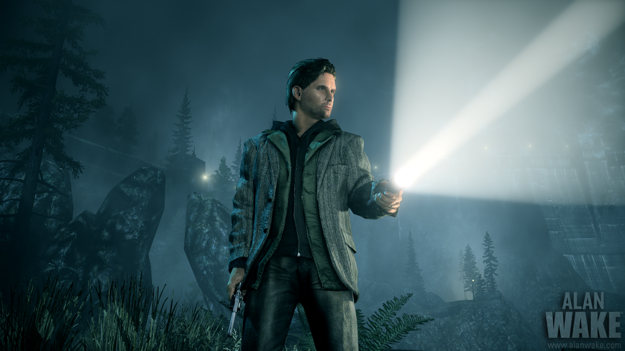alan wake dam
