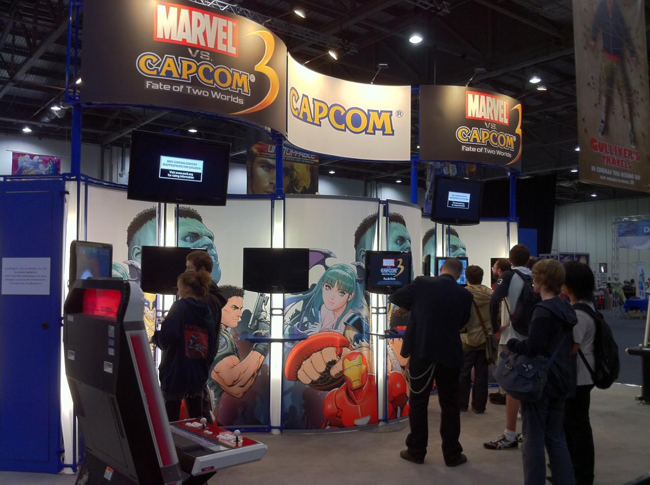 MarvelVsCapcom3