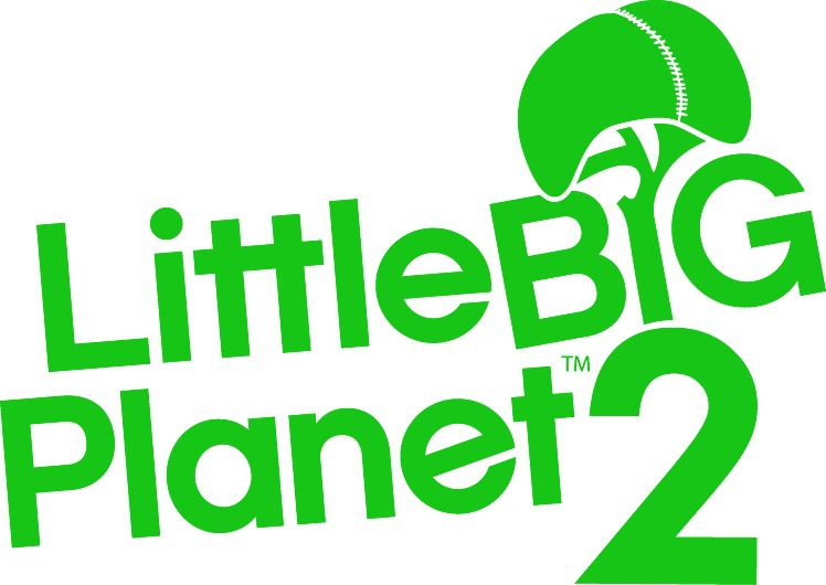 LittleBigPlanet2_Logo