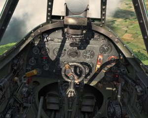 how to fly in il 2 sturmovik 1946