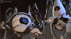 Portal 2 Bots