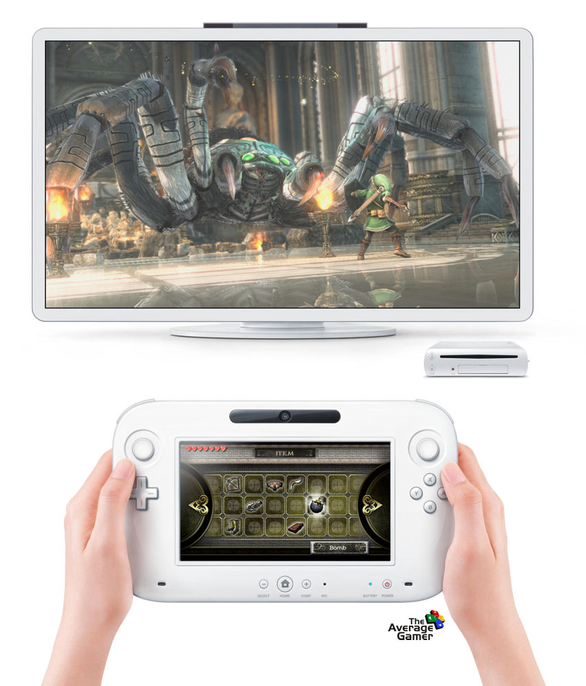 Nintendo_Wii_U_Controller_and_Console