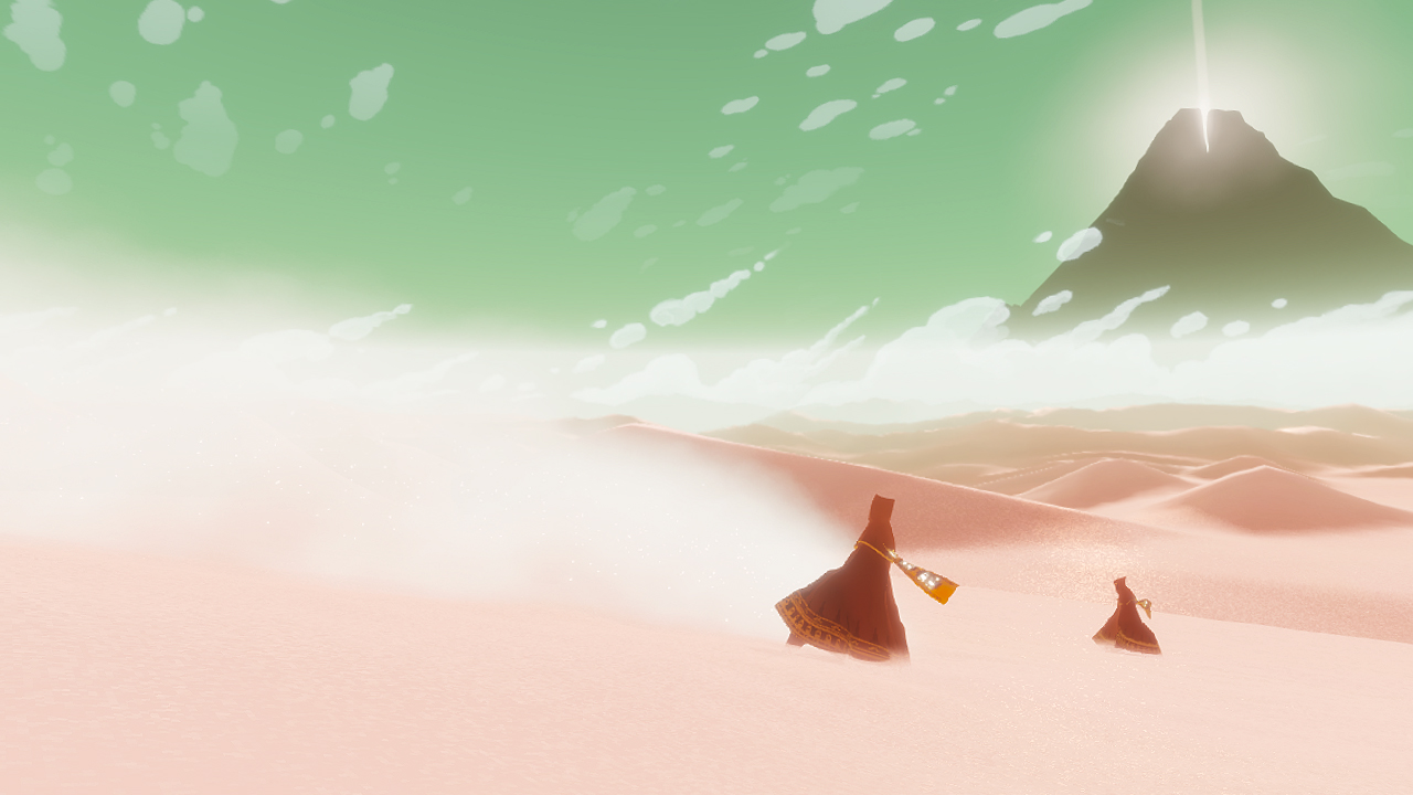Image result for Journey ps3