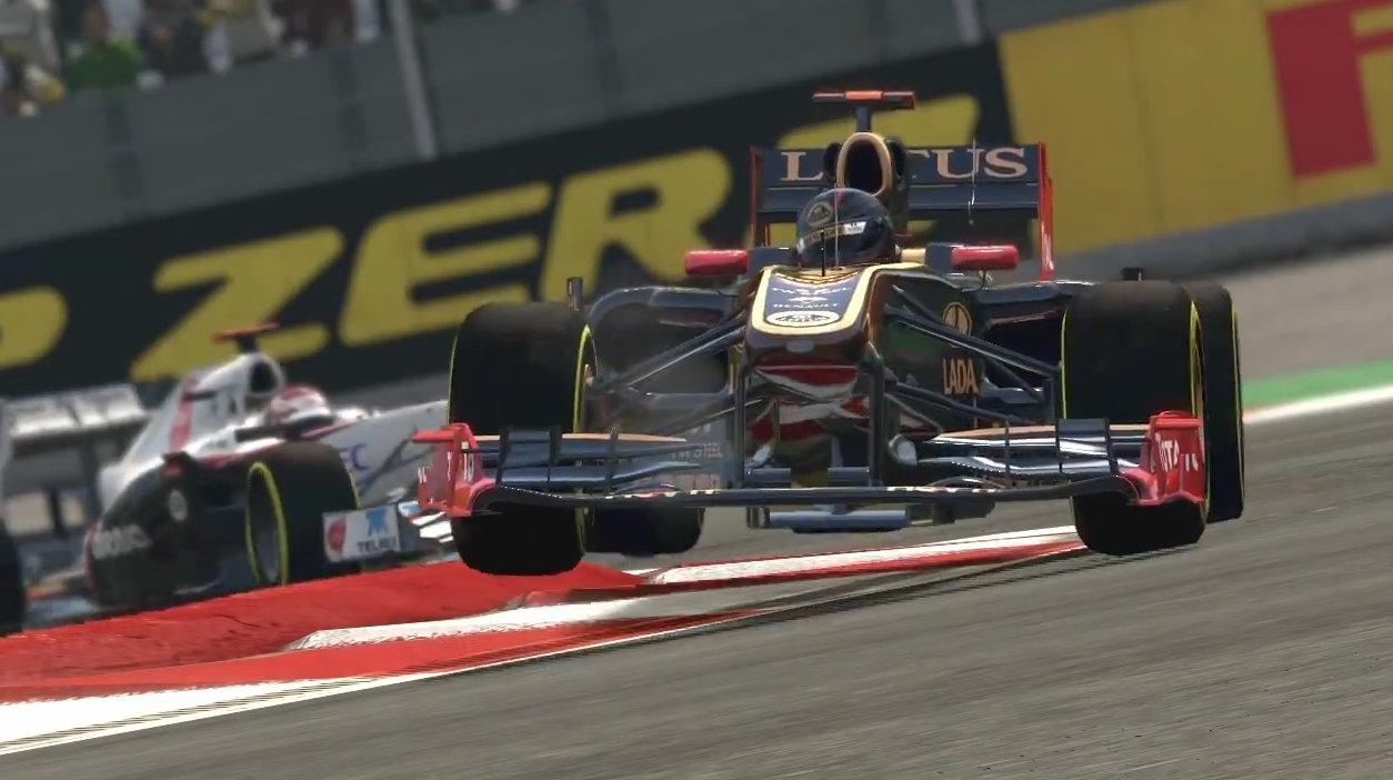 LotusRenault_F12011Trailer