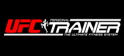 UFC Personal Trainer Logo
