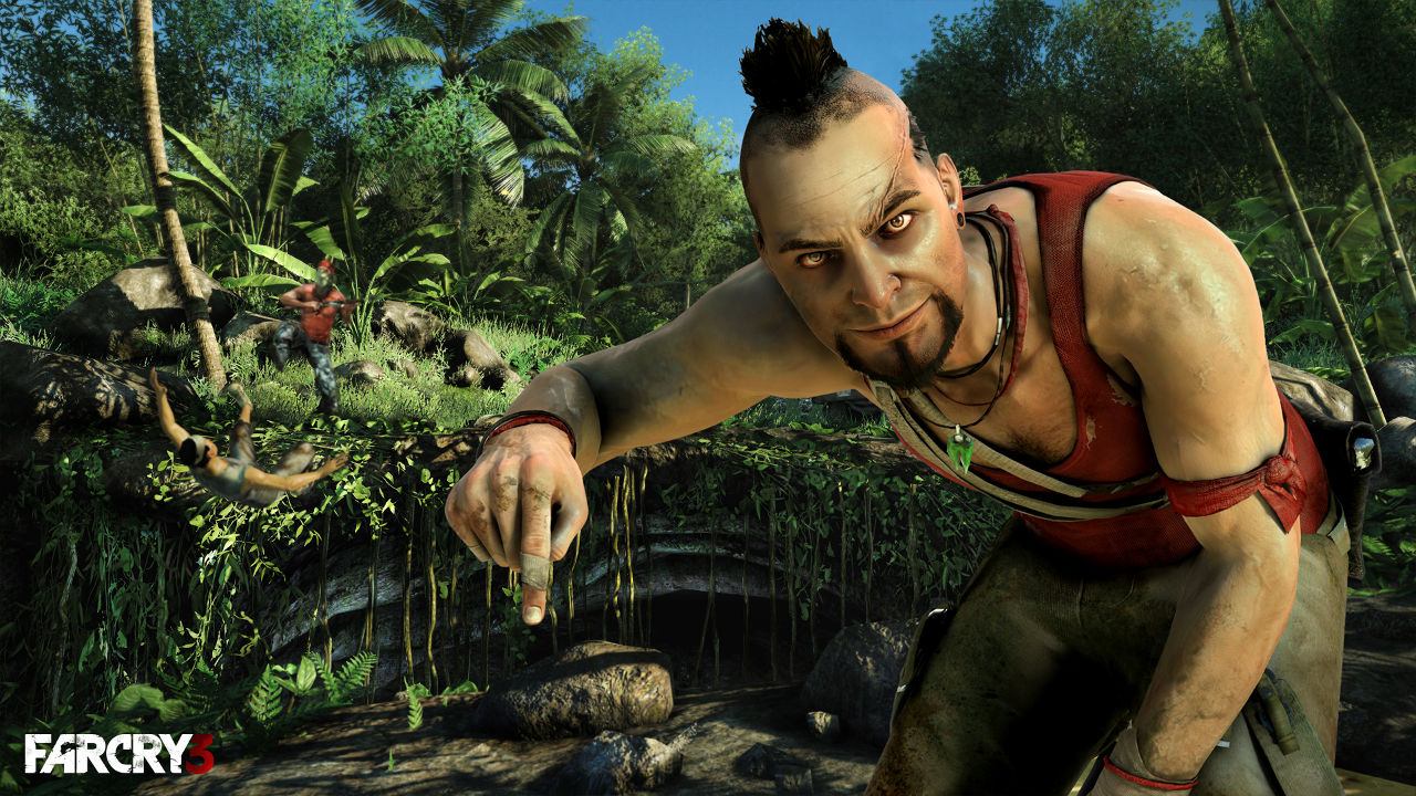 Far Cry 3 - OiYou