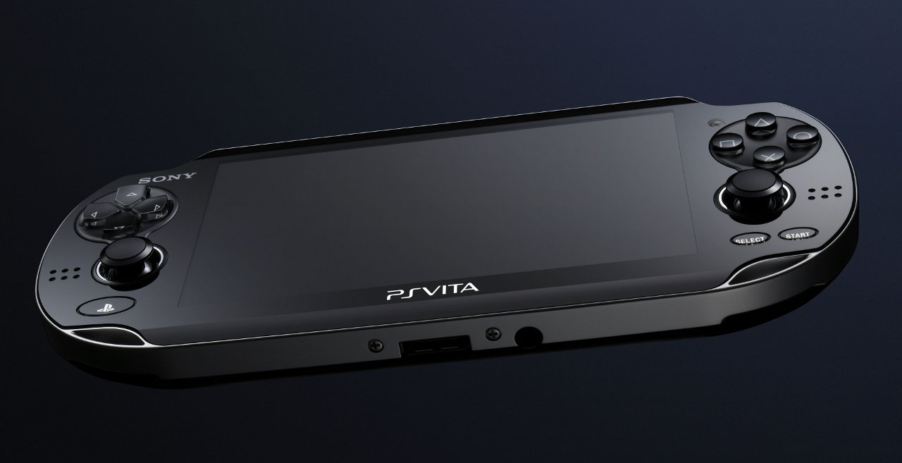 PS VITA - Isnt it just lovely