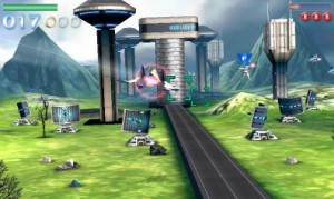 Star Fox 64 3D - Road To Nowhere