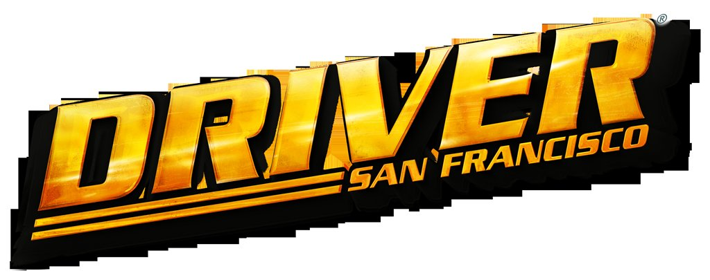 Driver San Francisco SF Logo