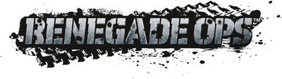 Renegade Ops Logo
