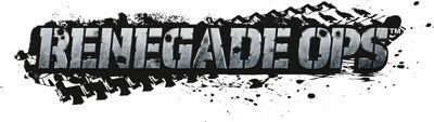 Renegade Ops Logo
