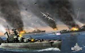 WorldOfBattleships_Attack