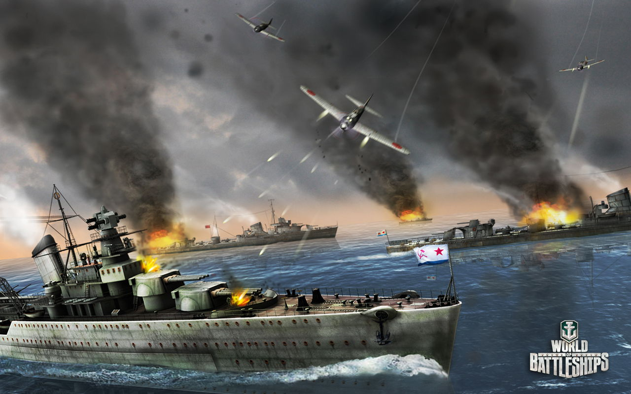 Almost-Daily News - FIFA 12, World Of Battleships, Ace Combat and more ...