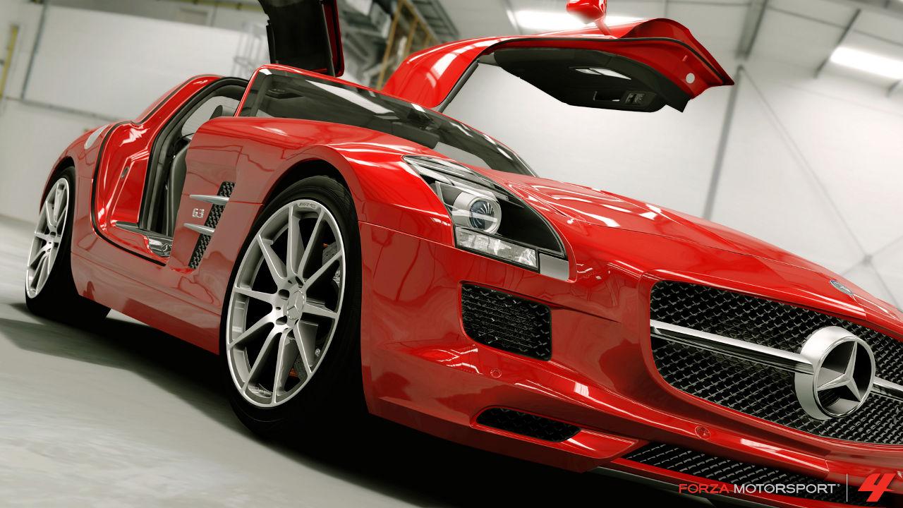 Forza4_MercedesBenzSLSAMG