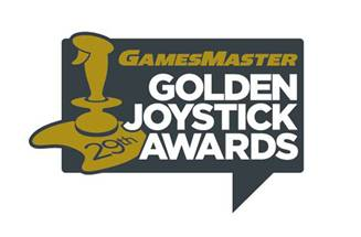 GoldenJoystickAwards2011