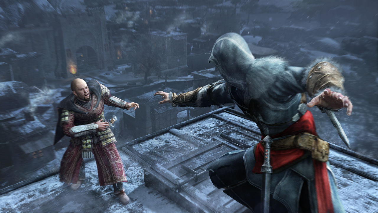 AssassinsCreedRevelations_EzioKilling
