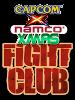 CapcomXNamcoFightClub_Logo