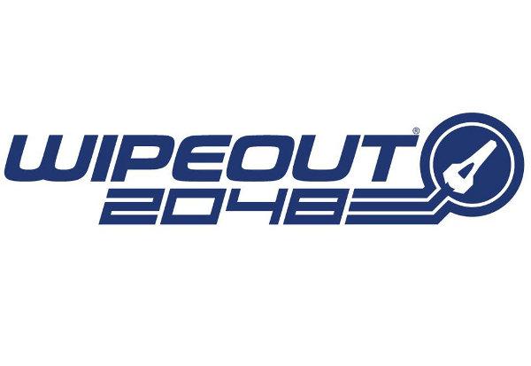 WipEout2048_Logo