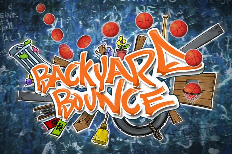 Backyard Bounce Logo