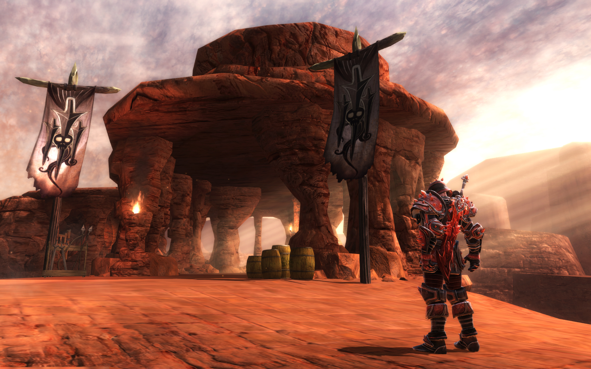 Kingdoms of Amalur Reckoning - House of Valor