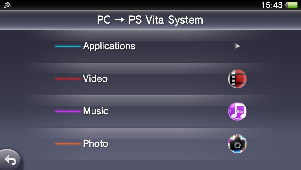 PS Vita – How To Set Up Custom Soundtracks – The Average Gamer