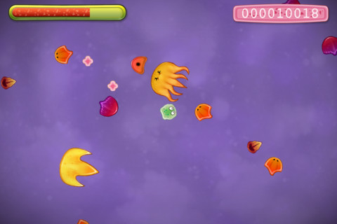 Petri-Dash Screenshot 2