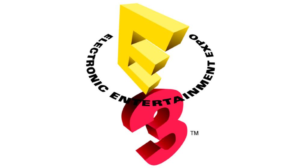 E3 Logo Wide