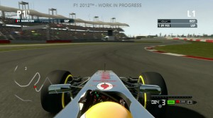 F1 2012 - Circuit of the Americas - Turn 14
