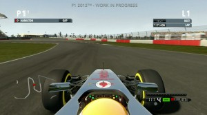 F1 2012 - Circuit of the Americas - Turn 15