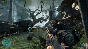 Sniper: Ghost Warrior 2 - Jungle