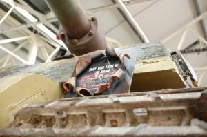 Tankfest - Tiger II German Heavy Tank