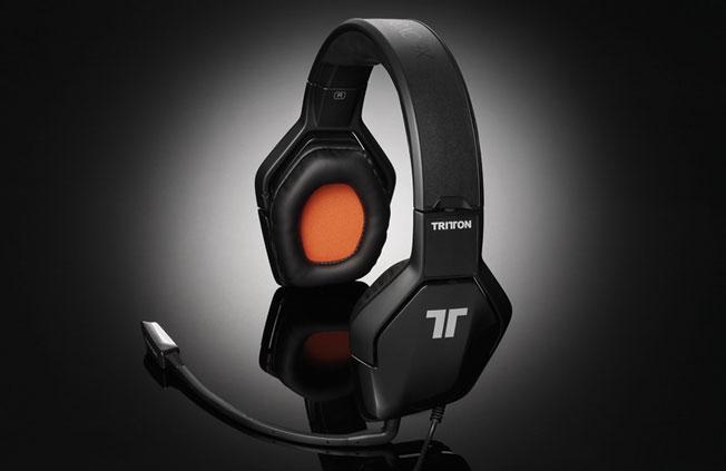 Tritton Headset 1