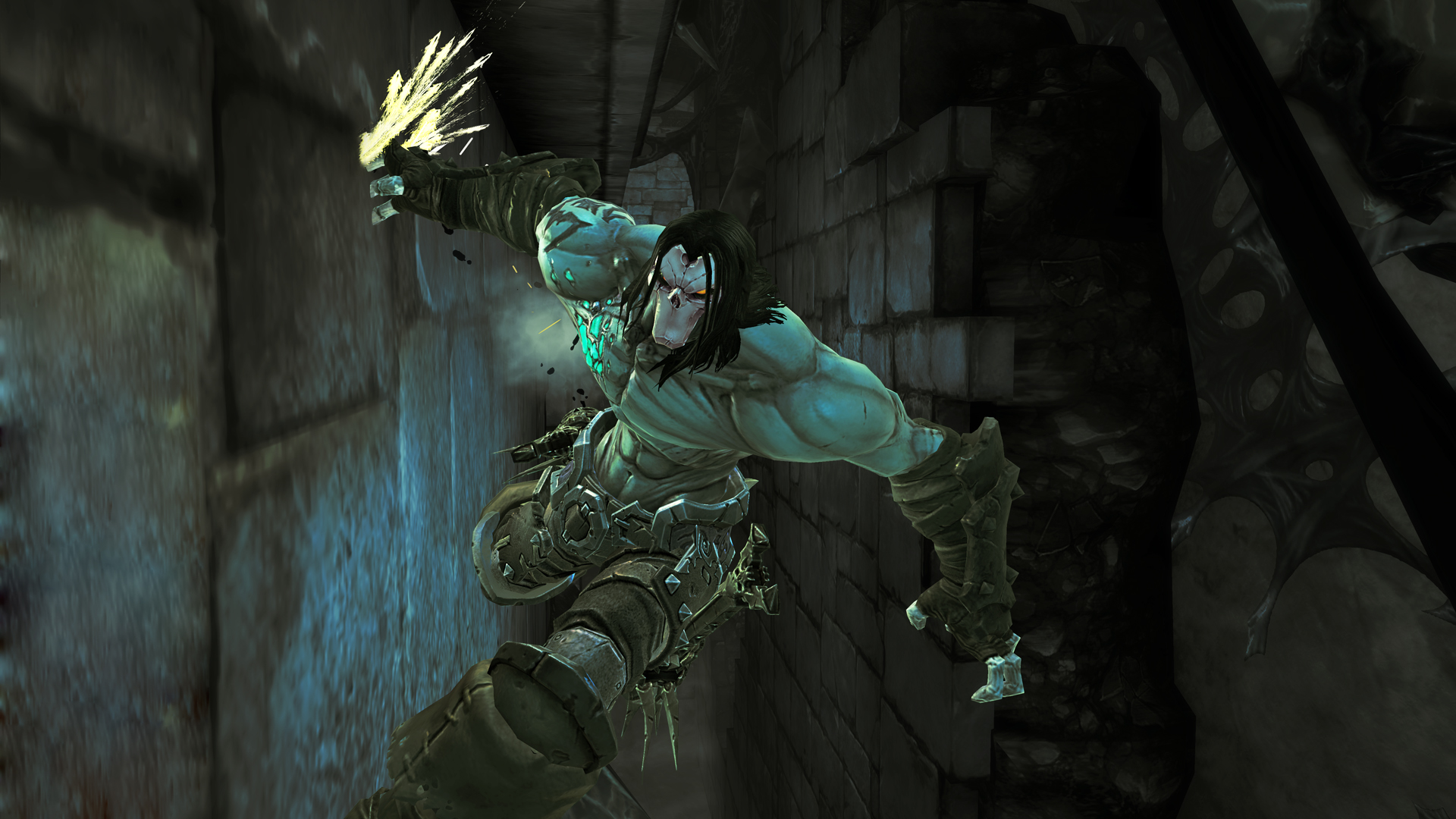 Death Finally Meets His Maker in Darksiders II - The ...