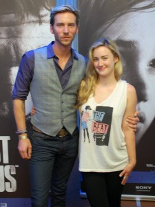 The Last Of Us - Troy Baker And Ashley Johnson