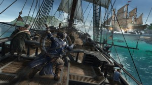 Assassin's Creed 3 - High Seas
