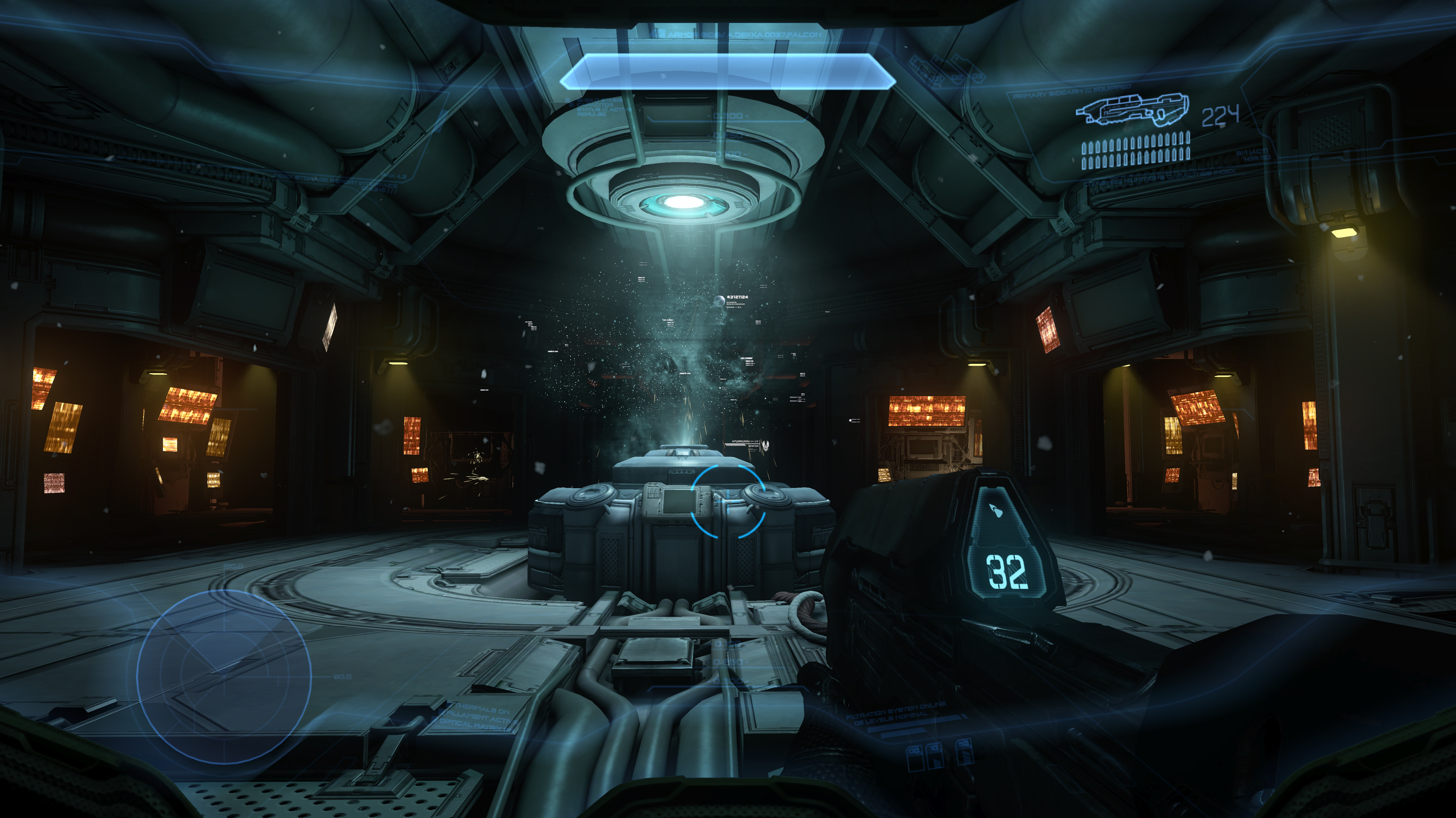 Halo 4 review 360 the average gamer - Halo 4 photos ...