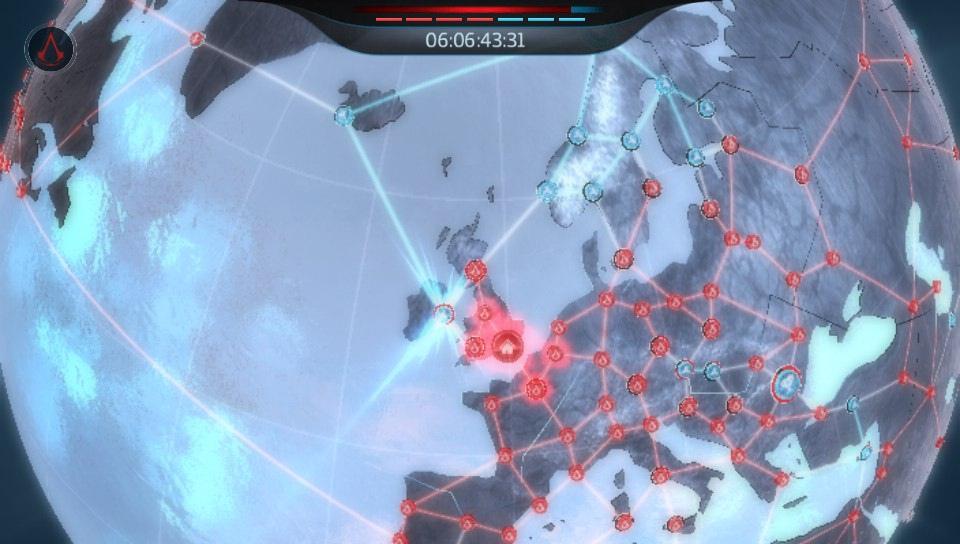 assassins creed 3 underground map