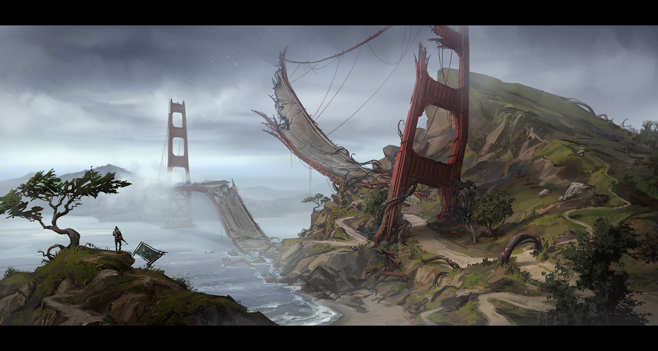 Defiance - Golden Gate