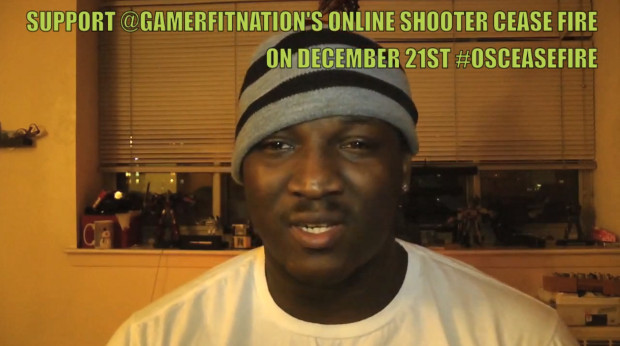 GamerFitNation screencap