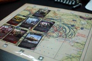 World Of Tanks Generals - Board