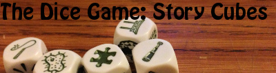 The Dice Game: Rory's Story Cubes